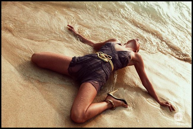 Kate Moss (11 фото)