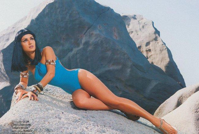Тина Канделаки (8 фото)
