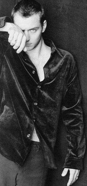 Джуд Лоу (20 фото)
