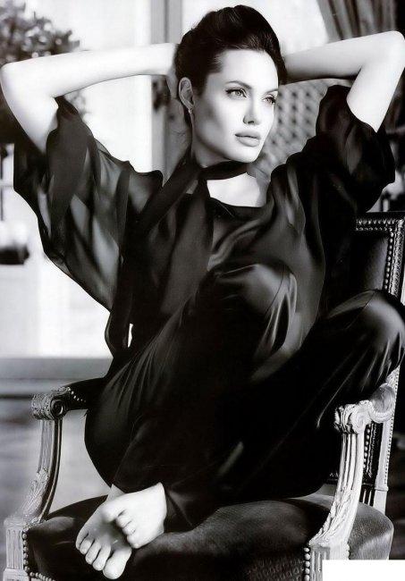 Анджелина Джоли (8 фото)