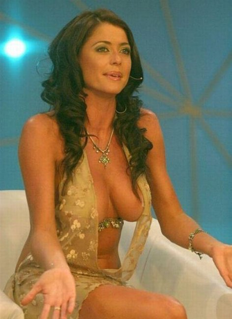 Памела Дэвид (12 фото)