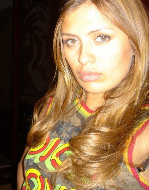 Виктория Боня (15 фото)