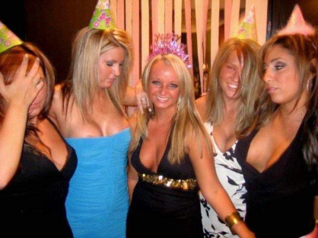 Девушки+алкоголь (15 фото)