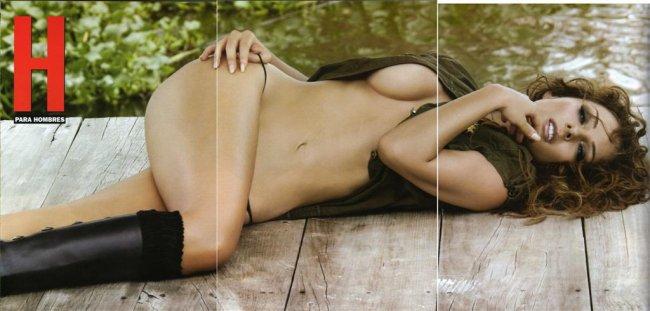Андреа Гарсия (17 фото)