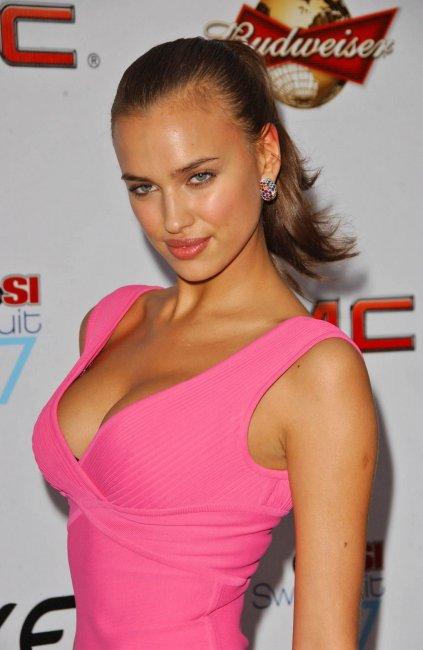 Irina Sheik (12 фото)