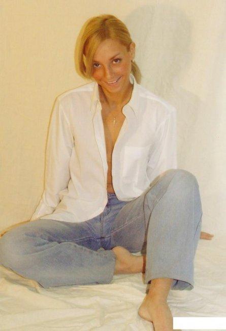 Дарья Сагалова (13 фото)