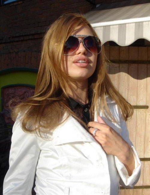 Виктория Боня (16 фото)