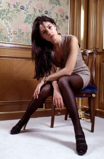 Моника Беллучи (13 фото)