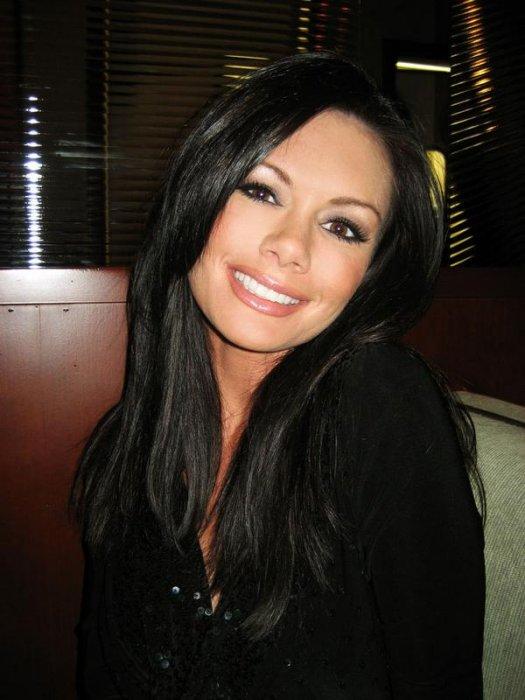 Порнозвезда Крисси Моран (9 фото)