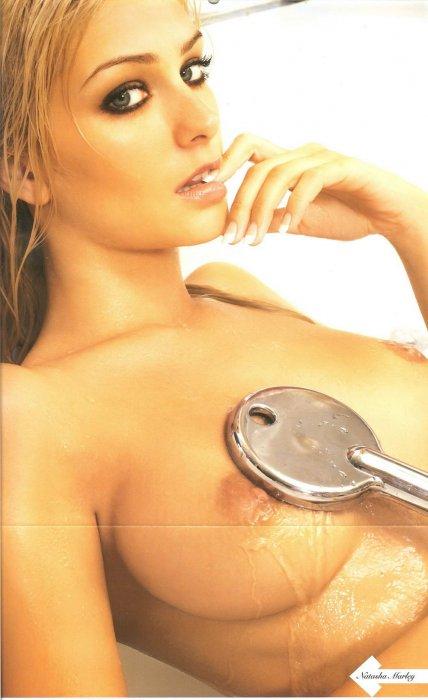 Maxim Calendar 2007 (12 фото)