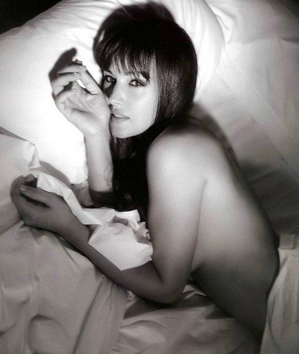 Monica Belucci (8 фото)
