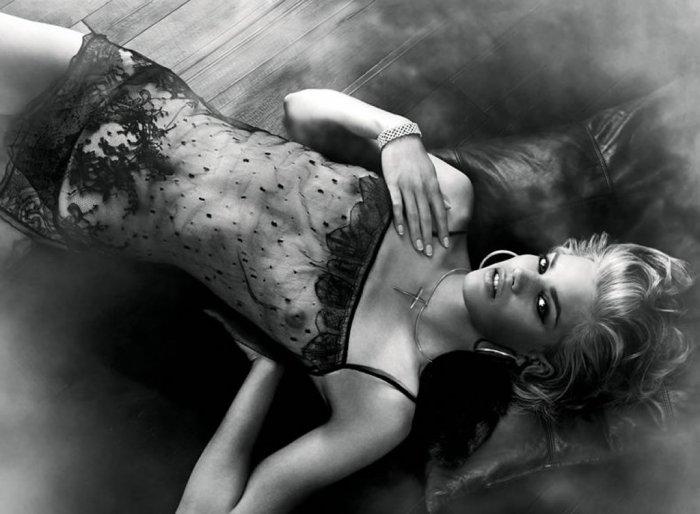Сексуальная Rianne Ten Haken (16 фото)