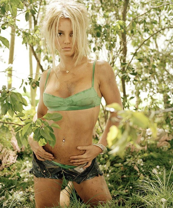 Britney Spears (14 фото)
