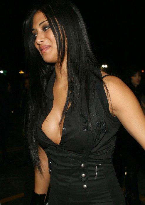 Nicole Scherzinger (11 фото)
