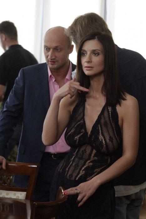 Екатерина Стриженова (3 фото)