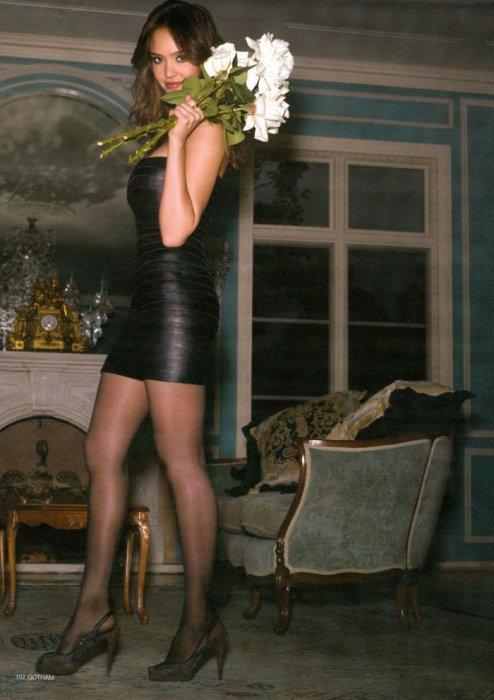 Джессика Альба (13 фото)