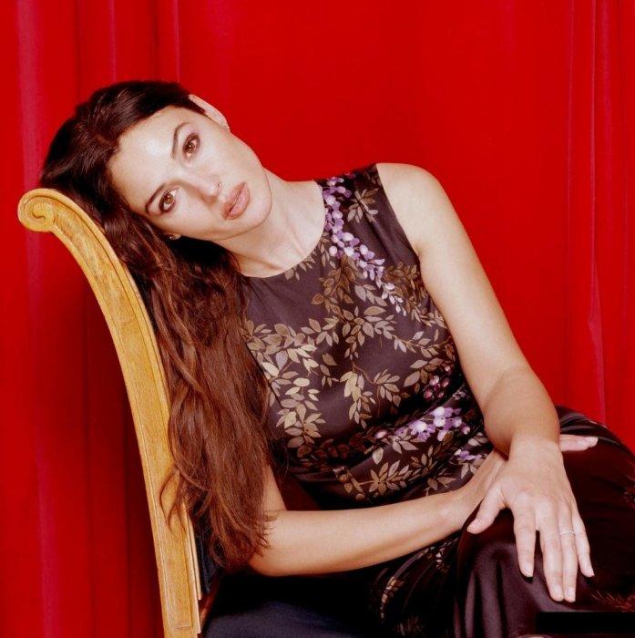 Моника Белуччи (14 фото)