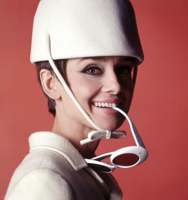 Audrey Hepburn (10 фото)