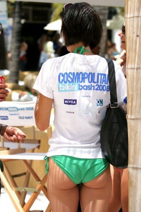 Фестиваль бикини от космополитан (15 фото)
