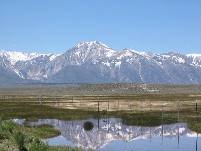 Красоты природы США (13 фото)