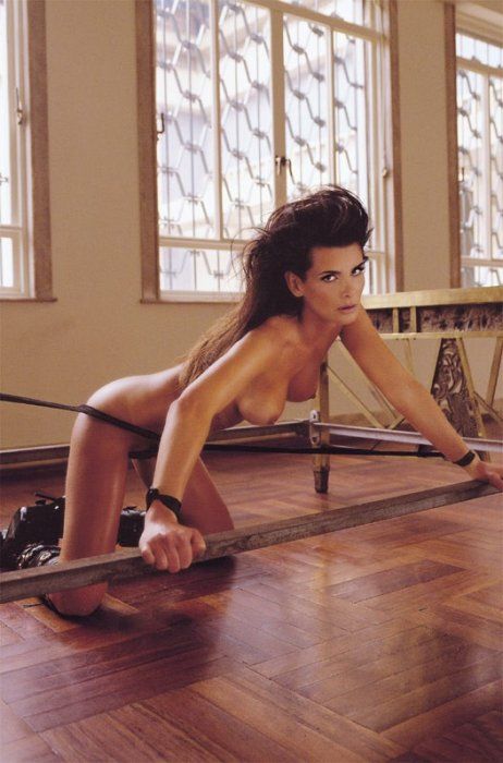 Angelita Feijo (15 фото)