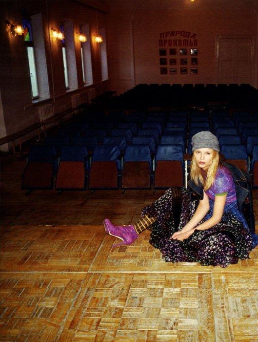 Natasha Poly (10 фото)