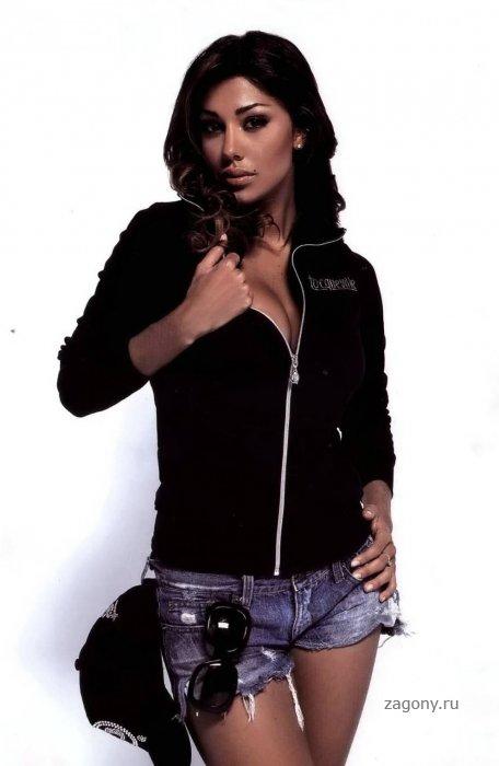 Belen Rodriguez (9 фото)