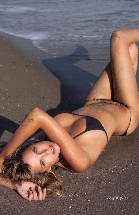 Estefania Luyk (8 фото)