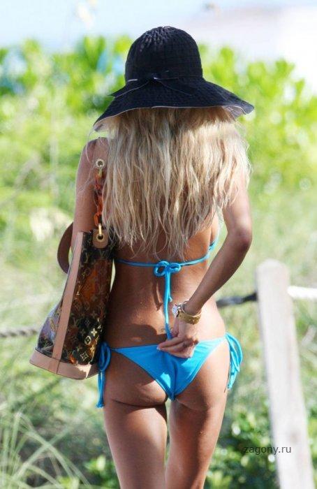 Shauna Sand (8 фото)