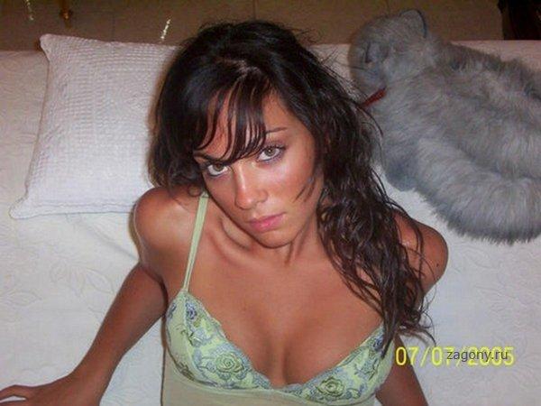 Фото бывшей девушки ольги — pic 9