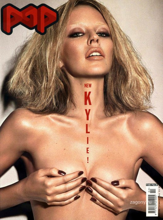 Kylie Minogue (4 фото)
