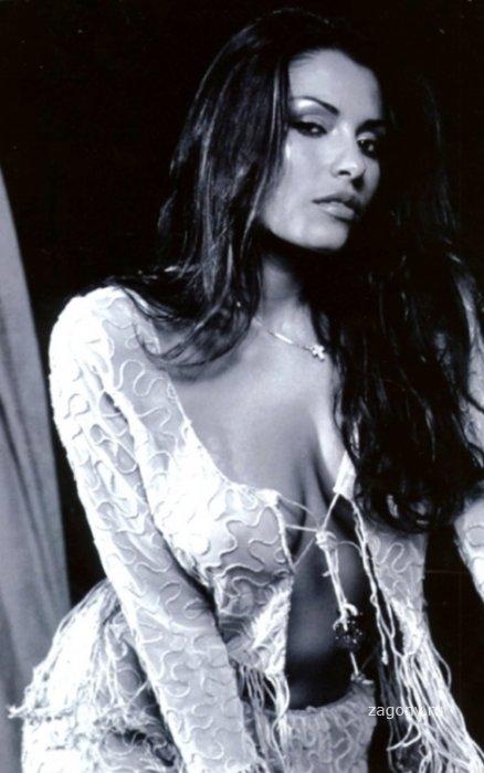 Каролина Маркони (10 фото)