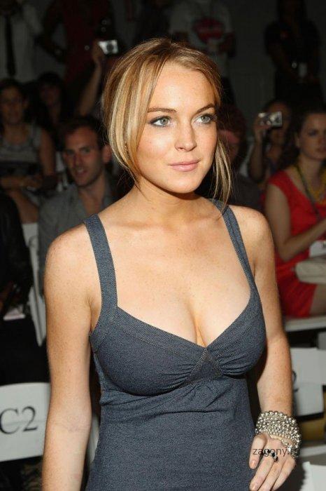 Lindsay Lohan (6 фото)