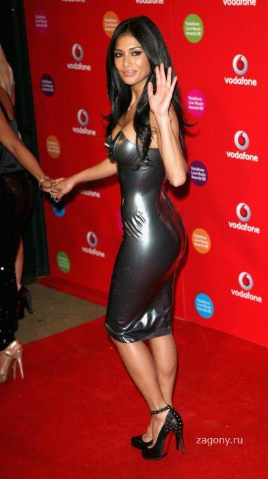 Nicole Scherzinger (7 фото)