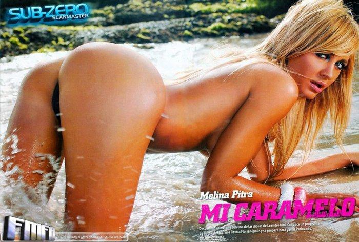 Melina Pitra (15 фото)