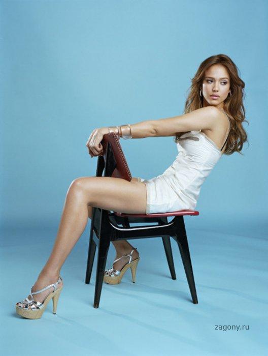 Jessica Alba (16 фото)