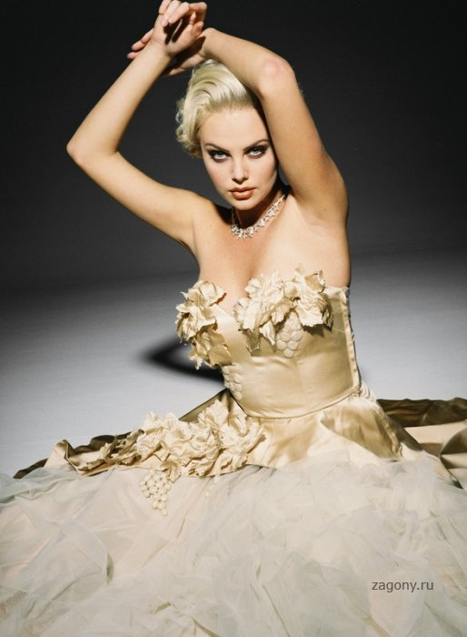 Charlize Theron (19 фото)