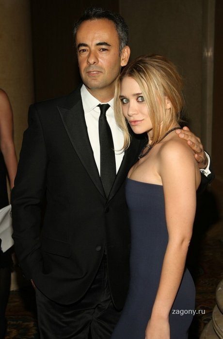 Ashley Olsen (8 фото)