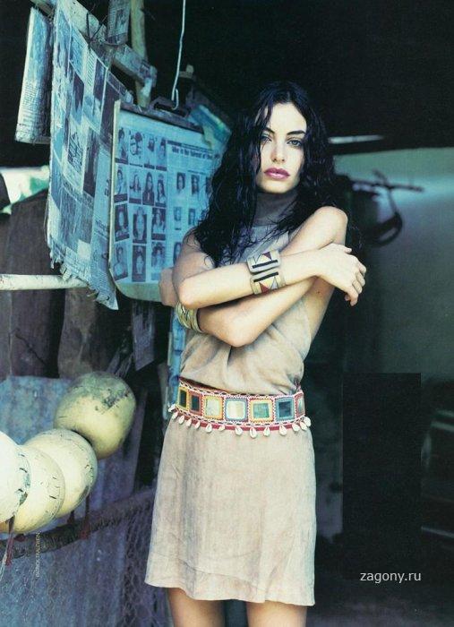 Carla Collado (8 фото)