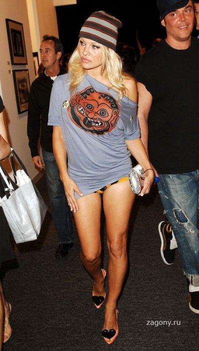 Pamela Anderson (19 фото)