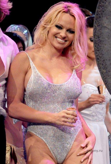 Pamela Anderson (9 фото)
