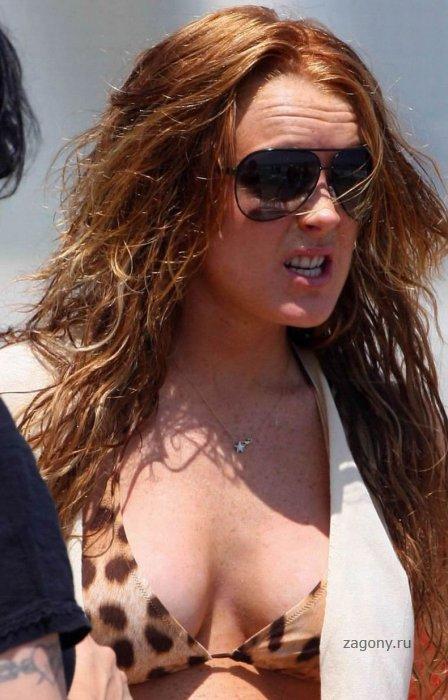 Lindsay Lohan (13 фото)