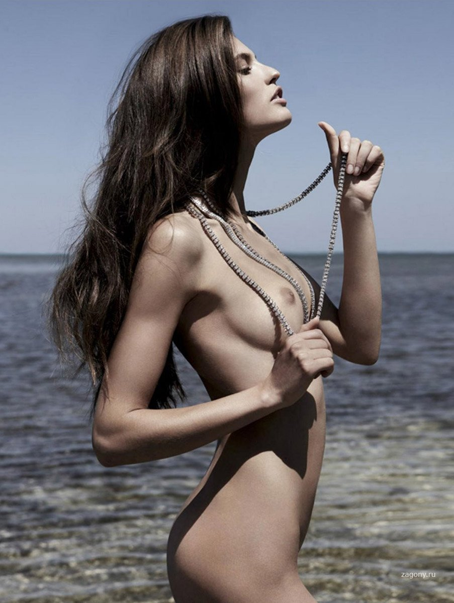 [BOO]! Model Bianca Balti Leaked Nude