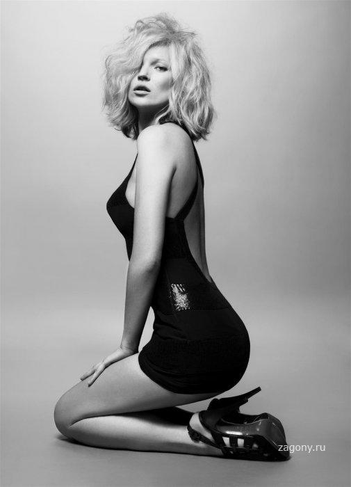 Кейт Мосс (5 фото)