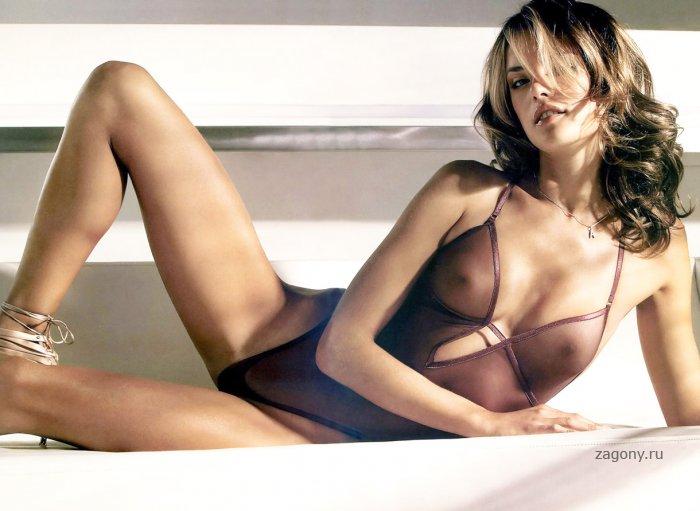 Alessandra Ambrosio (15 фото)