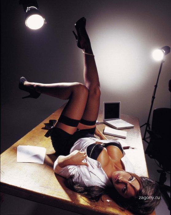 Джоди Марш (4 фото)