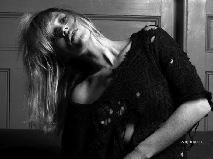 Кейт Мосс (10 фото)