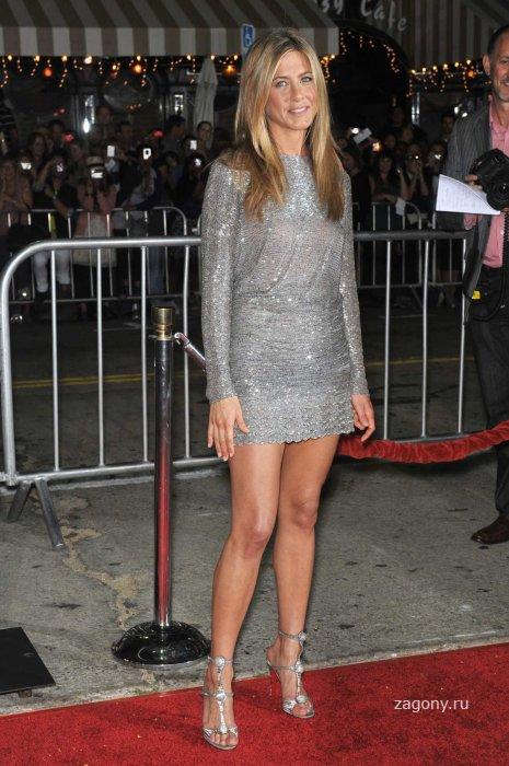 Jennifer Aniston (16 фото)