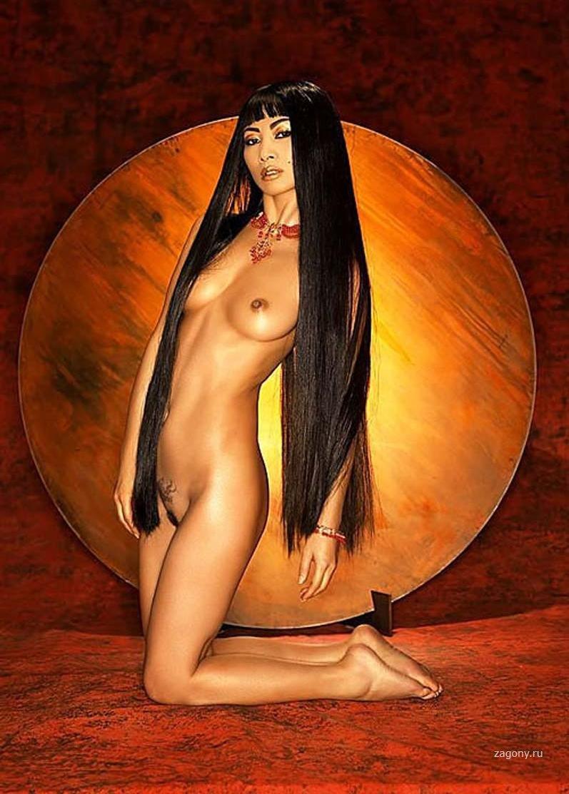 Bai ling sexy pics
