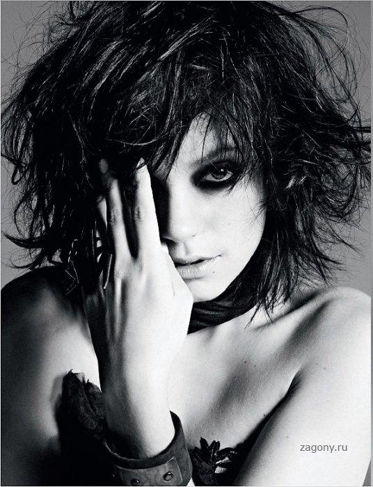 Lily Allen (6 фото)
